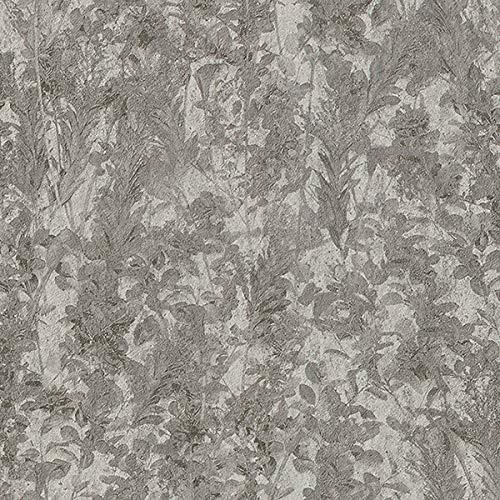 サンゲツ ReSERVE リザーブ 糊なし/のり無し壁紙 クロス process100 クワイエット ガーデン 植物陰影 RE51029 【1m×注文数】 巾92.5cm | 防かび