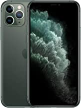 Apple iPhone 11 Pro, 64GB, Midnight Green - for Boost Mobile (Renewed)