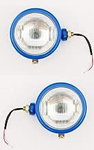 BAJATO 2000 3000 4000 5000 7000 Tractor Blue Head Lamp Set (Lh+Rh)- 11000303T