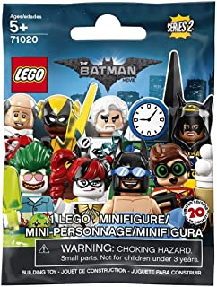 Best lego collectible minifigures series 10 Reviews