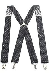 Stihl/ /Tirantes para pantalones con pinzas met/álicas