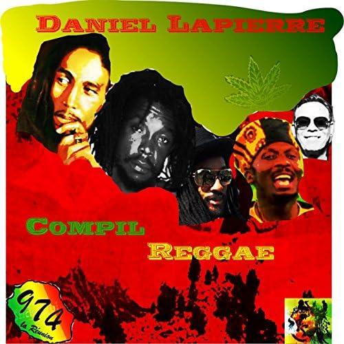 Daniel Lapierre