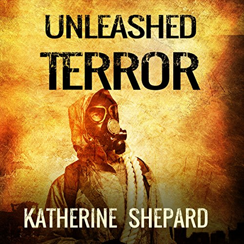 Unleashed Terror audiobook cover art