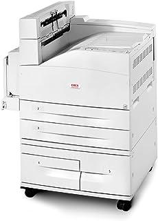 OKI B930dtn, Laser, 1200 x 1200 dpi, 300000 páginas, 50 ppm, 45 s, 256 MB