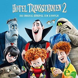 Hotel Transsilvanien. Das Original-Hörspiel zum Kinofilm Titelbild