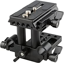 manfrotto 501 base plate