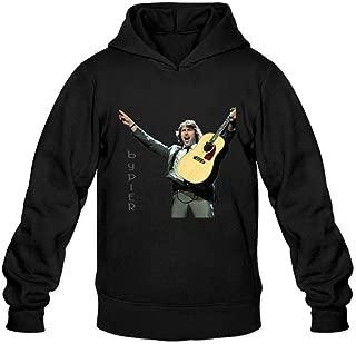 Uitgfgki Men's James Blunt Sweatshirt Hoodie
