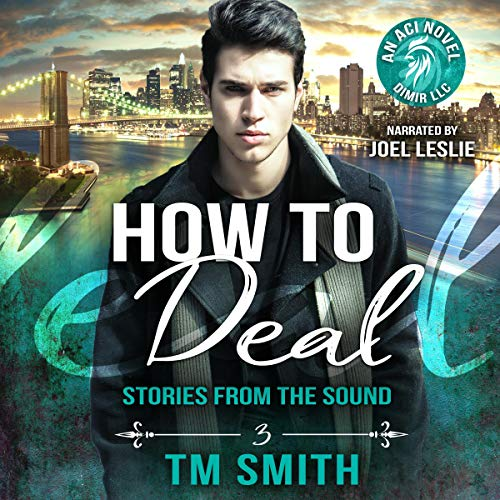 How to Deal Audiobook By T.M. Smith cover art