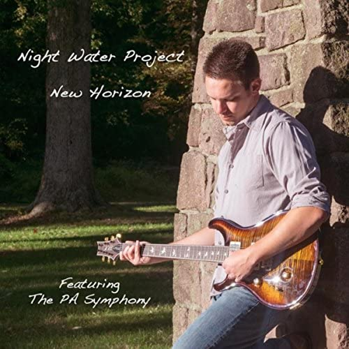 Night Water Project & The P.A. Symphony