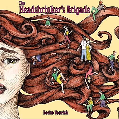 『The Headshrinker's Brigade』のカバーアート