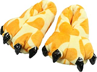 giraffe house shoes