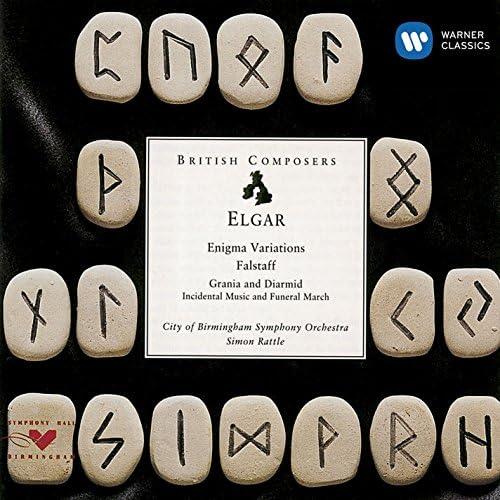 City of Birmingham Symphony Orchestra & Sir Simon Rattle