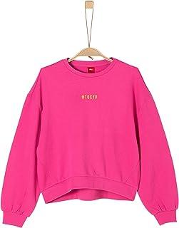 s.Oliver meisjes sweater Sweatshirt