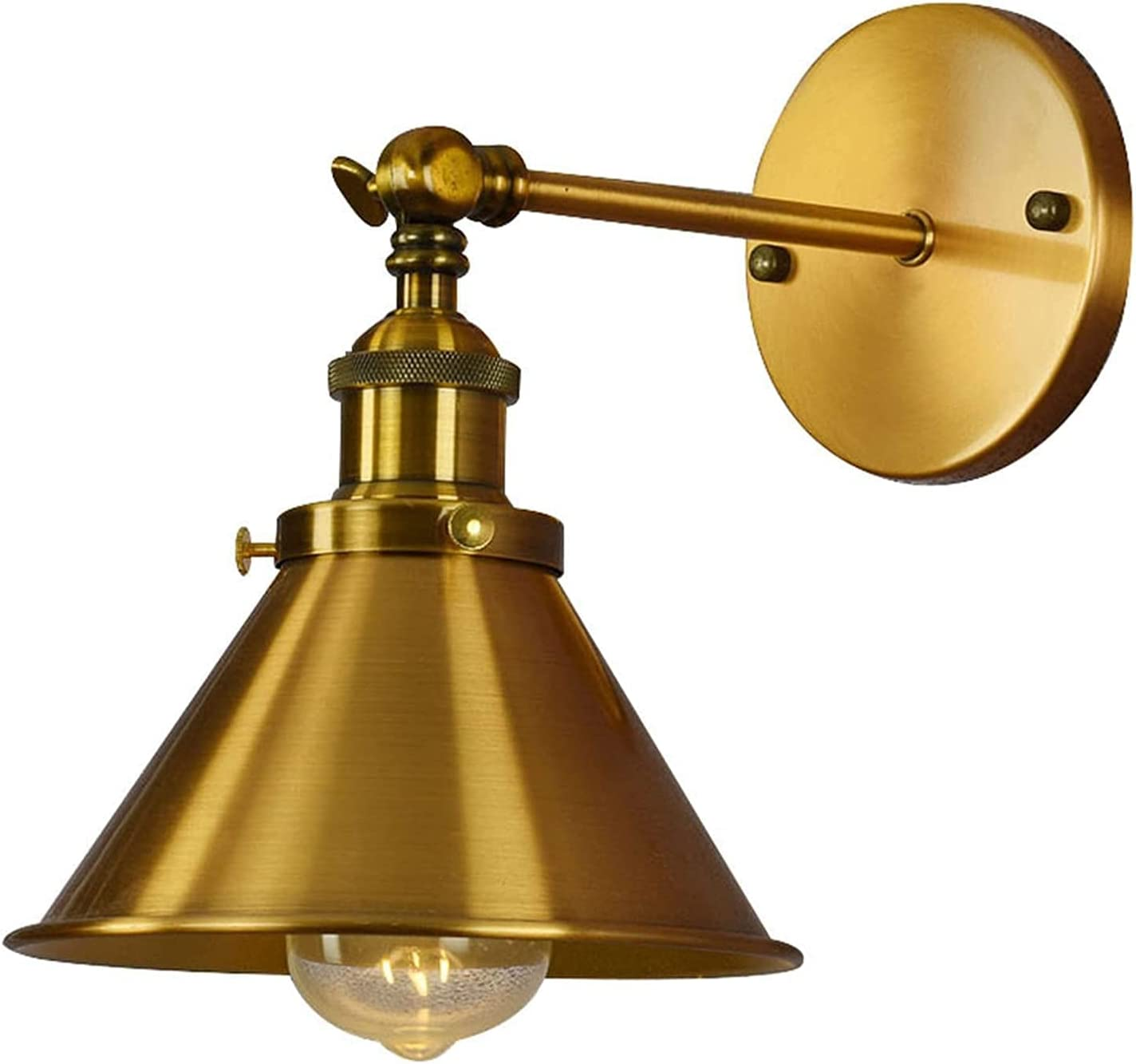 BINHC Wall Lamp Vintage Industrial Rustic Nippon regular agency Ranking TOP17 Lighting Loft Retro Wa