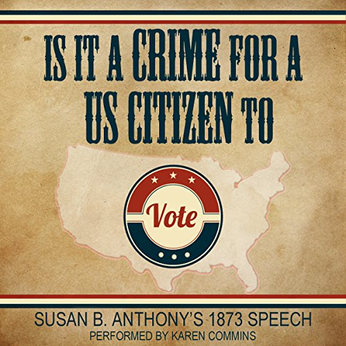 Is It a Crime for a US Citizen to Vote? Titelbild