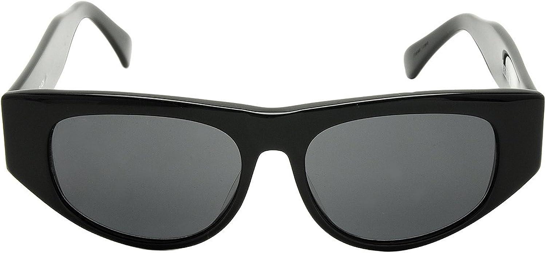 Cheryl Shuman Eyewear Sunglasses Thelma black