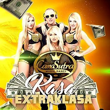 Kasa extraklasa  (Radio Edit )