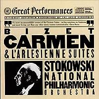 Carmen & L'Arlesienne Suites