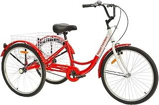 bicycle trike wheels