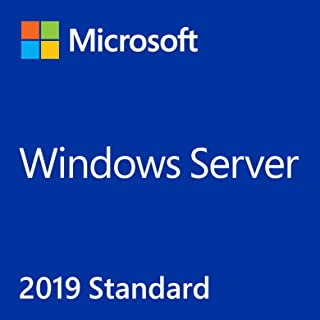 Microsoft Windows Server Standard 2019 - Additional License POS (16-Core)