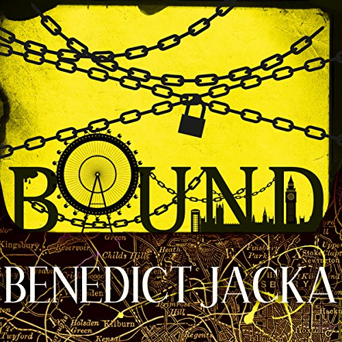 Bound: An Alex Verus Novel