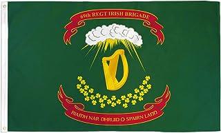 Best AZ FLAG Irish Brigade of United States Flag 3