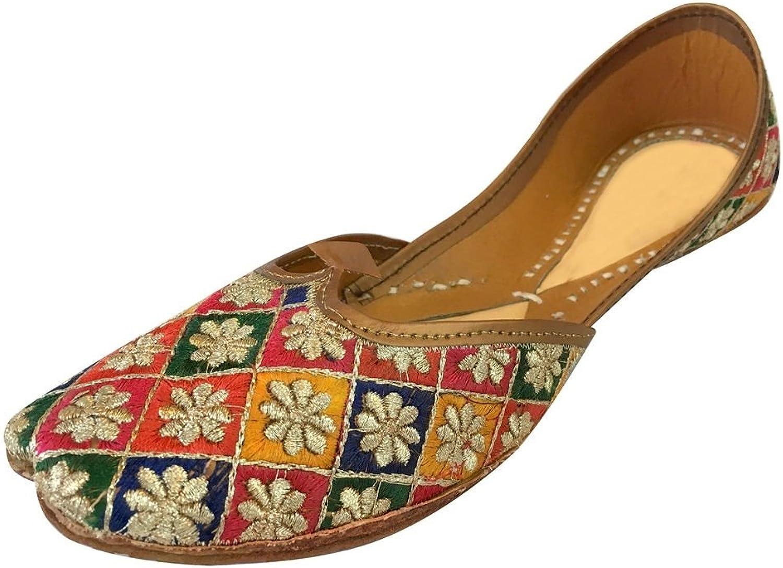 Step n Style Flat shoes Flat Sandals Juttis Khussa Bridal shoes Saree Salwar shoes