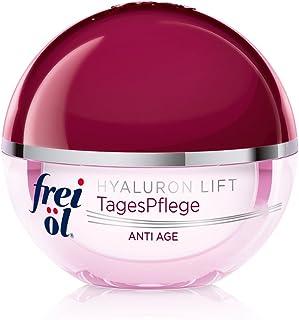 frei ANTI-AGE HYALURON LIFT TagesPflege, 50 ml [Badartikel]
