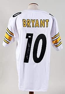 Martavis Bryant Signed Jersey Steelers - COA - JSA Certified - Autographed NFL Jerseys