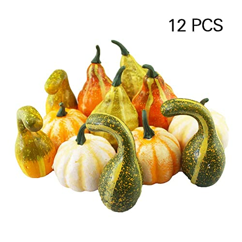 Fake Pumpkins Amazon Co Uk