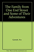 The Family from One End Street and Some of Their Adventures