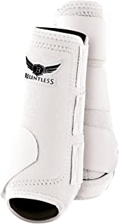 Relentless All-Around Front Sport Boot by Cactus