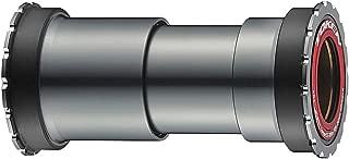 Token Threaded-Press Fit Bottom Bracket for BB30 (Φ42mm) Frame to Shimano 24mm Crank for MTB/Road Bike, Ninja BB