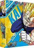 Dragon Ball Z Kai-Box 3/4 Collector BluRay The Final Chapter