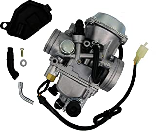 Auto-Moto Carburetor For 1985 1986 1987 Honda TRX 250 TRX250 FOURTRAX ATV Carb 85-87