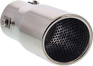 Pilot Automotive Pilot PM-1008 Stainless Steel Exhaust Tip Camo Decoration