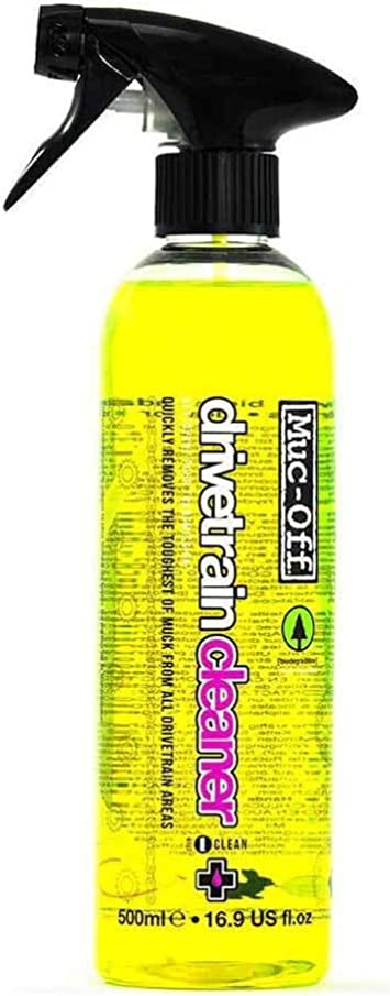 Muc-Off Chain Cleaner X1 Nettoyant