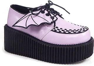 Demonia Women's Cre205/lvpu Fashion Sneaker