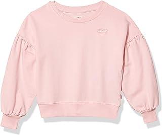 Levi's Crewneck Sweatshirt Sudadera para Niñas