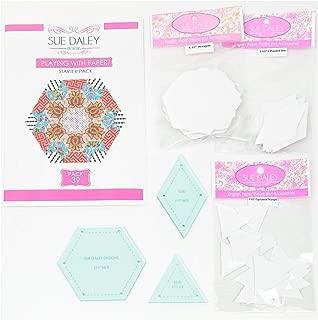 hexagon paper piecing