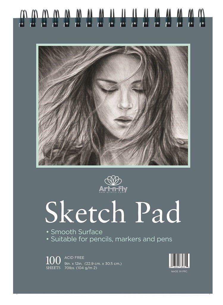 Sketchpad Drawing Sketching Coloring Sketchbook