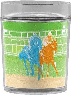 Tree-Free Greetings Extra Large 20-Ounce Ceramic Coffee Mug, Horned Owl Themed Wildlife Art (XM29710), Multicolor, 20 oz