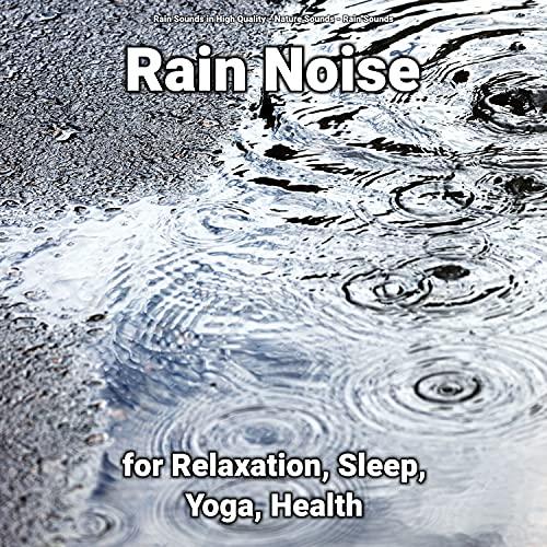 Rain Sound for Headphones