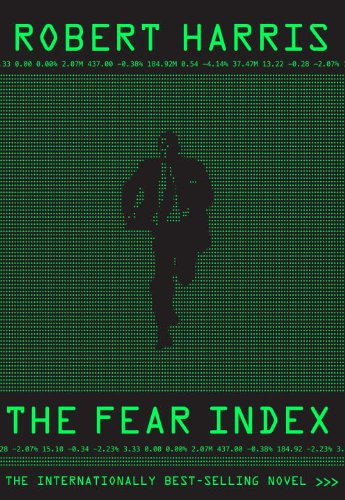 Image of The Fear Index