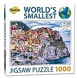 Cheatwell Games Worlds Smallest 1000 Piece...