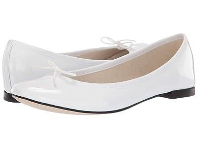 Repetto Cendrillon (White) Women