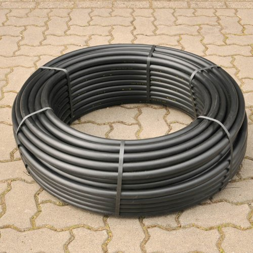 PE-LD Rohr ISO Ø 32 mm Länge 100 m