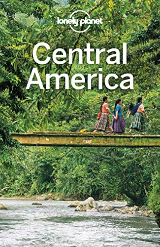 Lonely Planet Central America (Travel Guide) (English Edition)