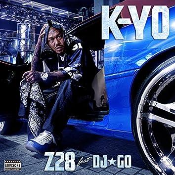 Z28 (feat. DJ GO)