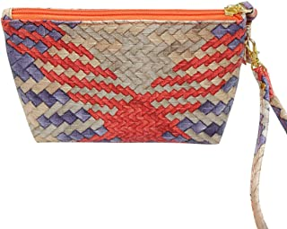 COAFIT Essential Oil Carrying Case Portable Woven Essential Oil Bag